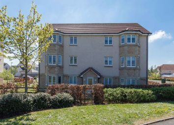 Thumbnail 2 bed flat for sale in 51 Toll House Gardens, Tranent, East Lothian