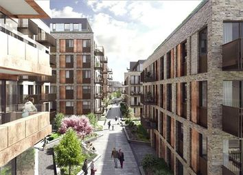 Thumbnail 3 bed flat for sale in Molten Court, Arklow Road, London