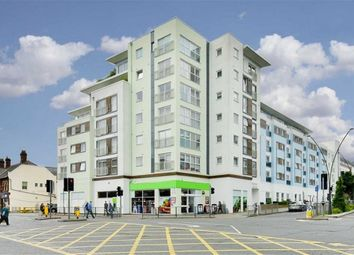 Thumbnail 2 bed flat to rent in Hudson House, Epsom