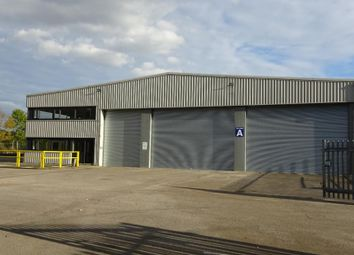 Thumbnail Light industrial to let in Burnt Common Warehouse, London Road, Send, Guildford, Surrey