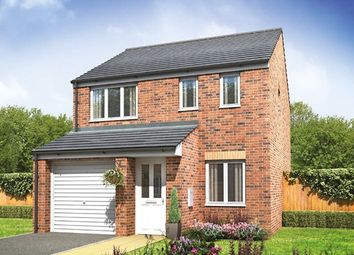"""Thumbnail 3 bedroom detached house for sale in """"The Rufford """" at Walnut Close, Keynsham, Bristol"""