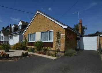 Thumbnail 3 bed detached bungalow for sale in High Street, Yelvertoft, Northamptonshire