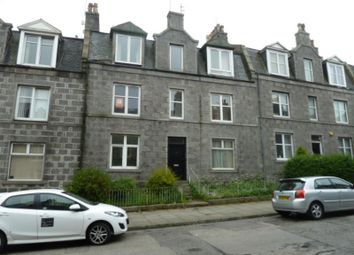 Thumbnail 1 bed flat to rent in Menzies Road, First Right
