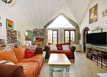 Thumbnail 2 bed bungalow to rent in Eel Pie Island, Twickenham