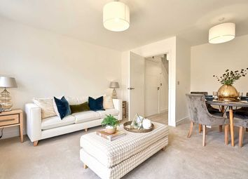 """Thumbnail 2 bed semi-detached house for sale in """"The Bowes"""" at Reades Lane, Sonning Common, Oxfordshire, Sonning Common"""