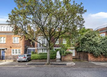 Thumbnail 5 bedroom detached house to rent in Avenue Road, St John's Wood, London