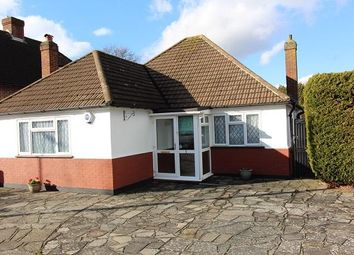 Thumbnail 3 bed detached bungalow for sale in Rusland Avenue, Orpington, Kent