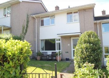 Thumbnail 3 bed terraced house for sale in Dan-Y-Bryn, Gilwern, Abergavenny