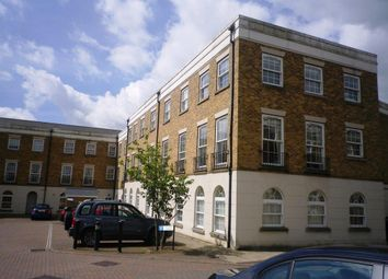 Thumbnail 2 bed flat for sale in Marigold Way, Maidstone
