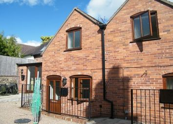Thumbnail 2 bed property to rent in Church Street, Cleobury Mortimer, Kidderminster