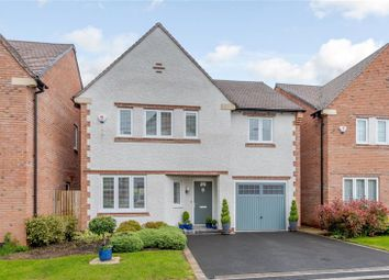 4 bed detached house for sale in Thomas De Beauchamp Lane, Sutton Coldfield B73