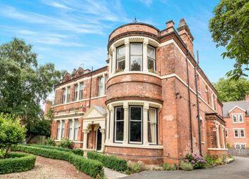 Thumbnail 2 bed flat for sale in Magdala Road, Mapperley Park, Nottingham, Nottinghamshire