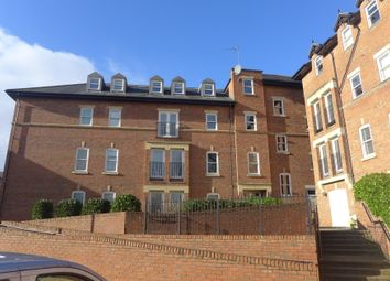 Thumbnail 2 bed flat to rent in Steven Way, Ripon