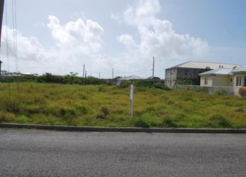 Thumbnail Land for sale in Platinum Heights Lot 3, Inland, Christ Church, Barbados