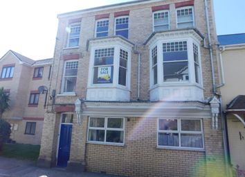 Thumbnail 1 bed flat to rent in Krytonia, King Street, Combe Martin