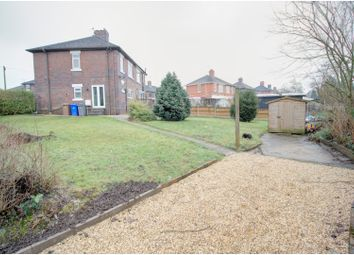 Thumbnail 3 bed semi-detached house to rent in Diarmid Road, Hanford, Stoke-On-Trent