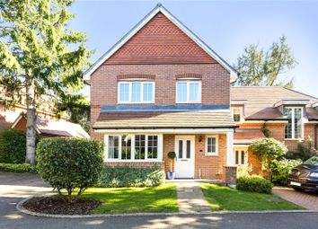 Thumbnail 4 bed semi-detached house for sale in Buxton Place, Caterham, Surrey