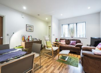 Thumbnail 1 bedroom flat to rent in Clayton Crescent, Islington