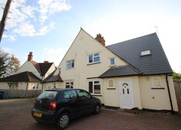 Thumbnail 5 bed semi-detached house to rent in Addison Crescent, Oxford
