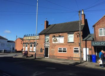 Thumbnail Retail premises for sale in Millers Lane, Derby Street, Burton-On-Trent
