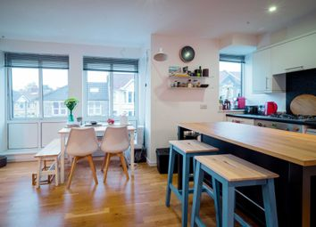 Thumbnail 2 bed flat to rent in Coronation Road, Southville, Bristol