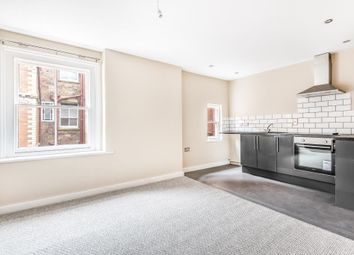 Thumbnail 1 bedroom flat to rent in Park Terrace, Llandrindod Wells
