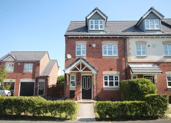 Thumbnail 4 bedroom property for sale in Blakemore Park, Atherton, Manchester, Greater Manchester.