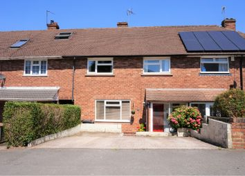 Thumbnail 3 bed terraced house for sale in Gibbons Hill Road, Dudley