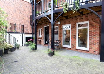 Thumbnail 1 bed flat for sale in Old Brewery Lane, Henley-On-Thames, Oxfordshire