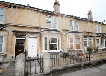 Thumbnail 4 bed terraced house for sale in Lyndhurst Road, Bath