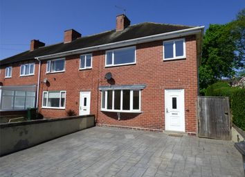 Thumbnail 3 bed end terrace house to rent in Armoury Avenue, Mirfield