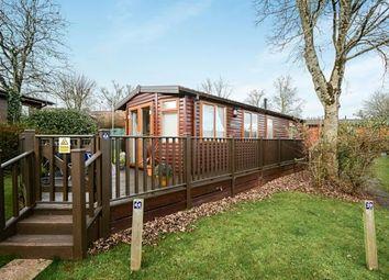 Thumbnail 2 bedroom mobile/park home for sale in Totnes Road, Paignton, Devon