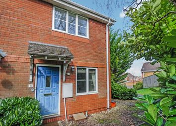 2 bed semi-detached house to rent in Waterdown Close, Taw Hill, Swindon SN25