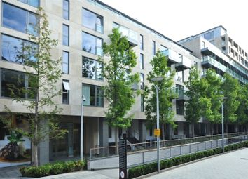 Thumbnail 2 bed flat for sale in Moore House, 2 Gatliff Road, London