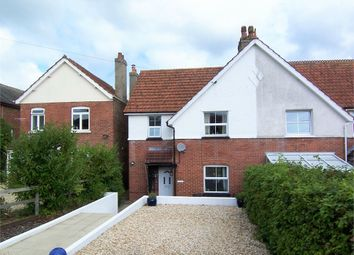 Thumbnail 4 bed semi-detached house to rent in Hillside, Colyton