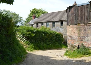 Thumbnail Farm for sale in Stoke Rivers, Barnstaple, North Devon