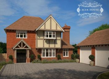 Thumbnail 5 bed detached house for sale in Wildernesse Gardens, Wildernesse Mount, Sevenoaks