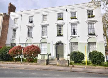 Thumbnail 2 bed flat to rent in Ribston Hall, Spa Road, Gloucester