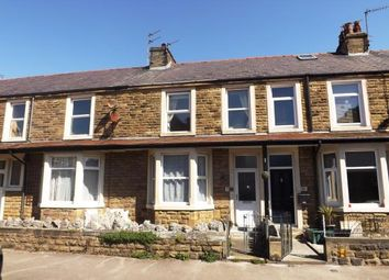 Thumbnail 3 bed terraced house for sale in Sefton Road, Heysham, Morecambe, Lancashire