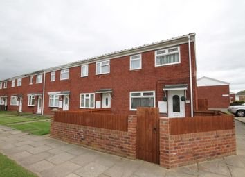 3 bed terraced house for sale in Longbeck Way, Thornaby, Stockton-On-Tees TS17
