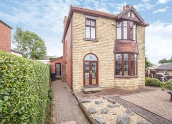 Thumbnail 3 bed detached house for sale in Retford Road, Woodhouse, Sheffield