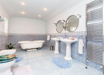 Thumbnail 3 bed terraced house for sale in Oxford Road, Middlesbrough
