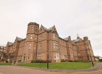 Thumbnail 2 bed flat to rent in Smillie Court, Regents House, Dundee