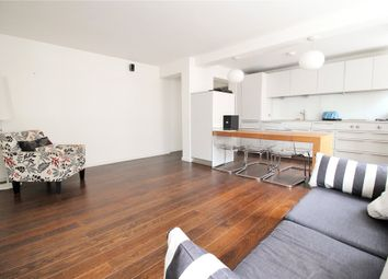 Thumbnail 1 bedroom flat to rent in York Street, Marylebone, London