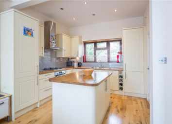 Thumbnail 3 bedroom property for sale in Huntingdon Road, East Finchley, London