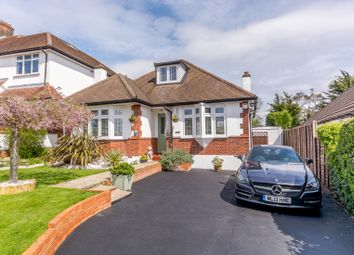 Thumbnail 2 bed detached bungalow for sale in Plough Hill, Cuffley, Potters Bar