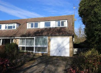 Thumbnail 2 bedroom semi-detached house for sale in Kinsbourne Close, Harpenden, Hertfordshire