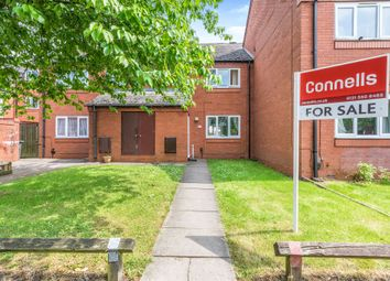 Thumbnail 4 bed terraced house for sale in Peckover Close, Rowley Regis