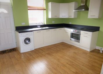 Thumbnail 2 bed terraced house to rent in Pym Road, Mexborough
