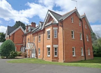 Thumbnail 1 bed flat for sale in Carlton House, Bournemouth, Dorset